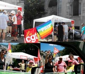 cgt com 300x260 09 juillet la CGT avec le tour de France à Luchon